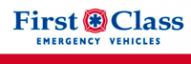 First Class Emergency Vehicles logo.png